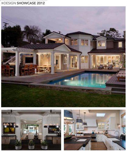 Southbay Home Design Showcase 2012 Norman Design Group